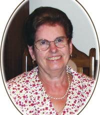 Maria Isabel De Nobrega  Monday September 6th 2021 avis de deces  NecroCanada