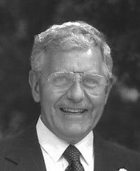 Raymond Bill William Trevor Hubbard  September 2nd 2021 avis de deces  NecroCanada