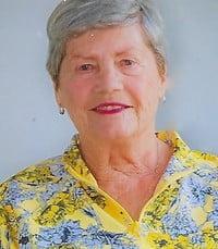 Sharon Leigh Lewis Jones  Sunday September 5 2021 avis de deces  NecroCanada