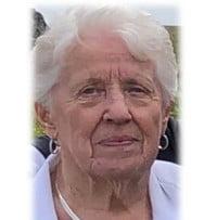 Shirley Pynn  September 8th 2021 avis de deces  NecroCanada