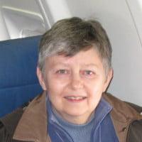 Stella McLaughlin  19472021 avis de deces  NecroCanada