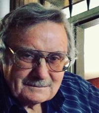 William Stuart Billy Bonney  September 8 2021 avis de deces  NecroCanada
