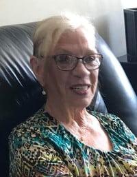 Alice Joan Weedmark McKay  September 1 2021 avis de deces  NecroCanada