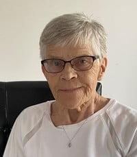Betty Nora Cameron  Wednesday September 8th 2021 avis de deces  NecroCanada