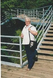 Bonnie Lee Webb Phillips  December 15 1947  September 6 2021 (age 73) avis de deces  NecroCanada