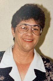 Bonnie Marie Legare  2021 avis de deces  NecroCanada