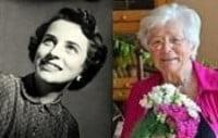 DAIGNEAULT MORIN Marguerite  1929  2021 avis de deces  NecroCanada