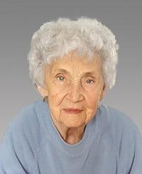 Denise Deschênes Fortin  19292021  Décédé(e) le 5 septembre 2021 SaintAubert de L'Islet. avis de deces  NecroCanada