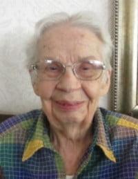 Doris Ruth Swanson Okotoks  March 29 1932
