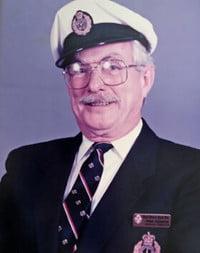 Frank Albert Charles Piddington  January 31 1926 – August 29 2021 avis de deces  NecroCanada