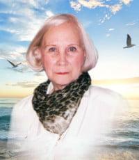 Gertrude Imbeault  2021 avis de deces  NecroCanada