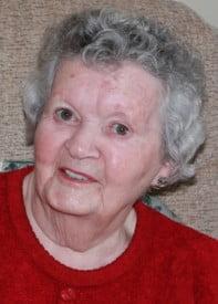 Juanita Lee Renaud  1925  2020 (95 ans) avis de deces  NecroCanada