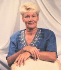 Lise Lancup  27 février 1944 – 02 septembre 2021