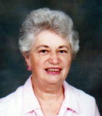 Margaret Dorothy Siegel Grife  Wednesday September 8th 2021 avis de deces  NecroCanada