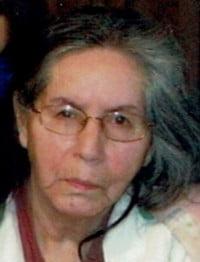 Mary Doris Simon  19452021 avis de deces  NecroCanada