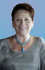 Mme Liette Sabourin Gatineau  2021 avis de deces  NecroCanada