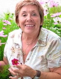 Mme Lyette Paquette Hetu