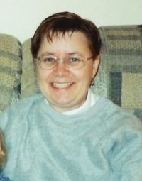 Nancy Sue Thomson  September 9 2021 avis de deces  NecroCanada