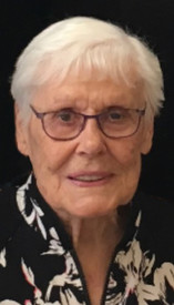 Ruth Anna Belsher  June 3 1930  August 29 2021 (age 91) avis de deces  NecroCanada