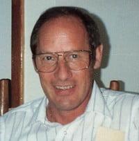 William Bill Henderson  November 17 1942  September 7 2021 avis de deces  NecroCanada
