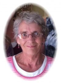 Dianne Kathleen Ells  19492021 avis de deces  NecroCanada