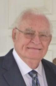 Georges-Arthur Turgeon  1931  2021 (89 ans) avis de deces  NecroCanada