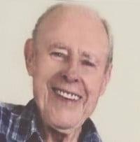 John Nicholls  Thursday September 2 2021 avis de deces  NecroCanada
