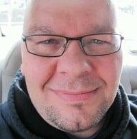 Kevin Oakley  2021 avis de deces  NecroCanada