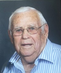 Leslie William Cummins  January 31 1925  September 9 2021 (age 96) avis de deces  NecroCanada