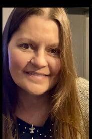 Michelle Landsborough  2021 avis de deces  NecroCanada
