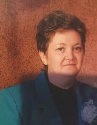 Patsy Margaret Gardner  June 18 1947  September 8 2021 avis de deces  NecroCanada