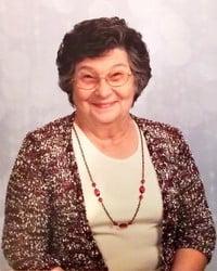 Sarah Ann Powell  August 15 1944  September 9 2021 avis de deces  NecroCanada