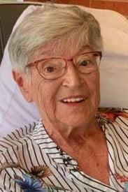 Gisele Charpentier Lambert  19342021 avis de deces  NecroCanada
