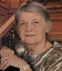 Janice Dier Hardy  Sunday September 5th 2021 avis de deces  NecroCanada