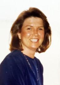 Joan Louise Pendleton  19552021 avis de deces  NecroCanada