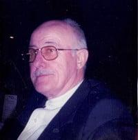 John Melville  Thursday September 9th 2021 avis de deces  NecroCanada
