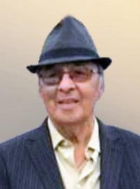 Lucien JEAN-PIERRE  Décédé le 26 août 2021