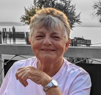 Patricia Range Rundle  2021 avis de deces  NecroCanada