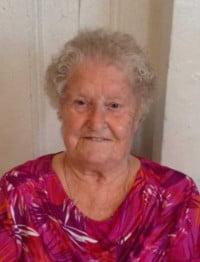 Phyllis Jean McLeod  19382021 avis de deces  NecroCanada