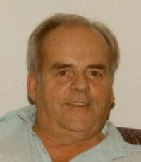 Robert Hemond  9 septembre 2021 avis de deces  NecroCanada