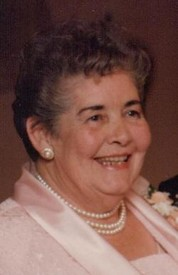 Viola 'Vi' Fraser  19222021 avis de deces  NecroCanada