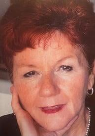 Claudette Langlois  2021 avis de deces  NecroCanada
