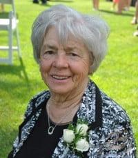 Donna Rose Kemp  Friday September 10th 2021 avis de deces  NecroCanada