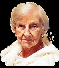 Josephine Losier nee Hall  2021 avis de deces  NecroCanada
