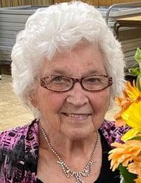 Mary Helen Schaab  January 22 1930  September 10 2021 (age 91) avis de deces  NecroCanada