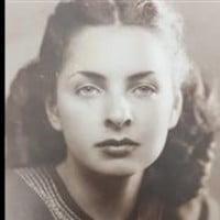 Ann Niren  Monday September 13 2021 avis de deces  NecroCanada