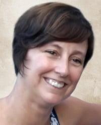 Anne Belleau  1970  2021 (50 ans) avis de deces  NecroCanada