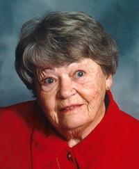Bernadette Veilleux  (1925  2021) avis de deces  NecroCanada