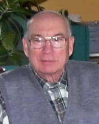 Clarence Edward Budd  2021 avis de deces  NecroCanada