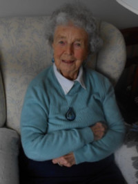 Elizabeth Thisbe Schenk  19212021 avis de deces  NecroCanada